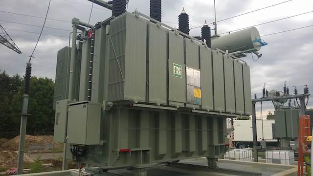 Transformator-9